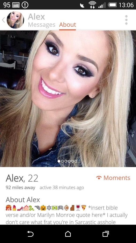 sex dating how to avoid fake profiles