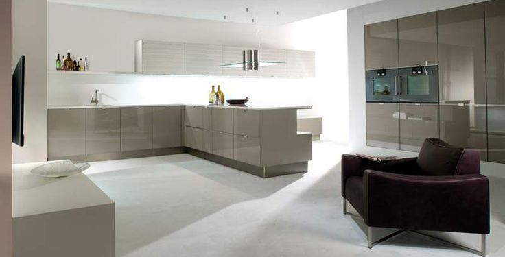 Hacker the definitive luxury german kitchen company for Kitchen companies dubai