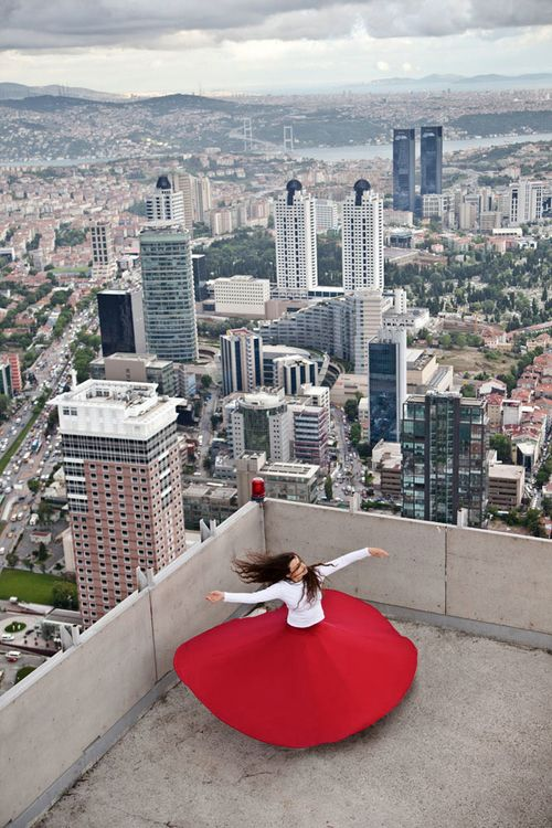 Flytographer Vacation Photographer in Istanbul - Ufuk
