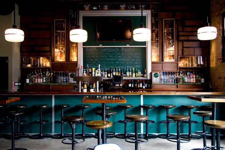 The 15 most hipster bars in Chicago, ranked