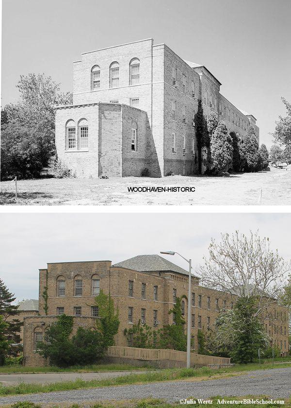 Creedmoor before/after