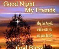 IMAGES OF GOOD NIGHT MY FACEBOOK FRIENDS   good night quote quotes night goodnight bill 2014 11 10 13 32 16 good ...