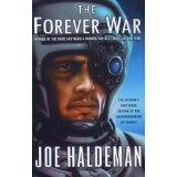 The Forever War (Paperback)By Joe Haldeman            78 used and new from $0.01