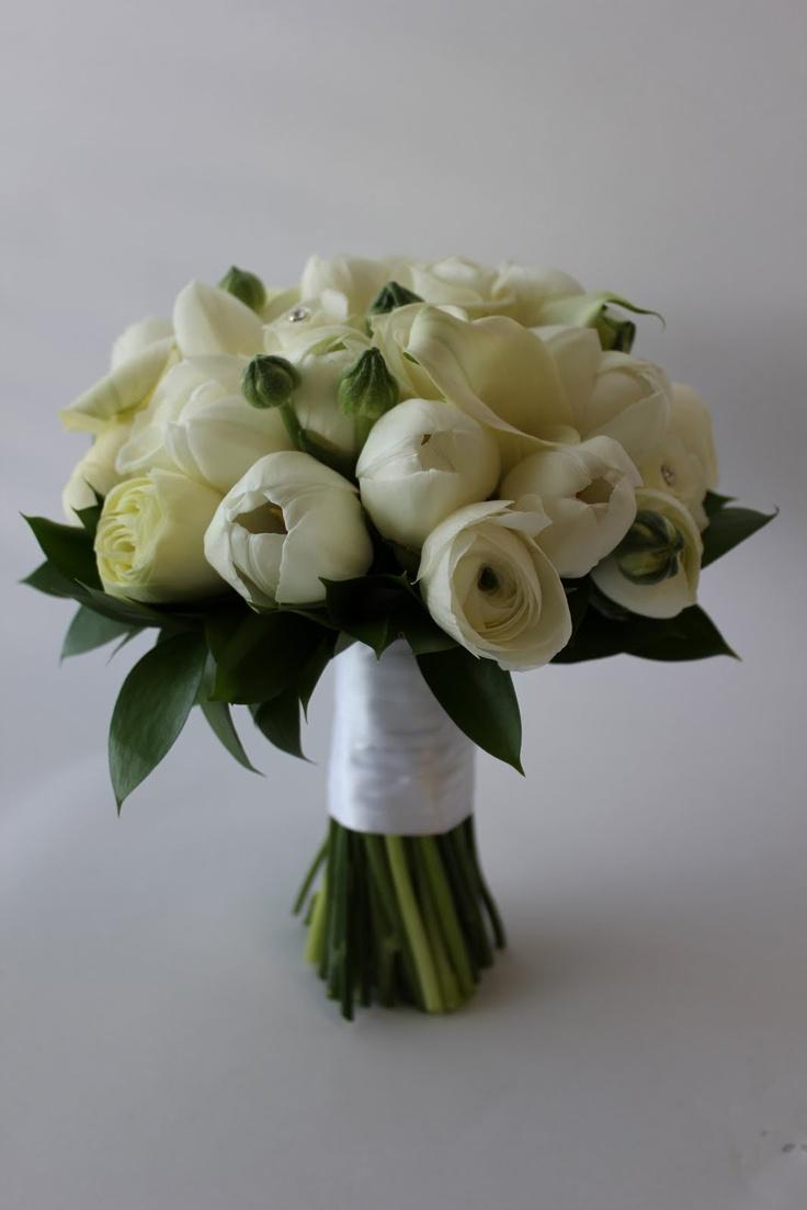 Broadview Florist: Amanda and Marks Wedding