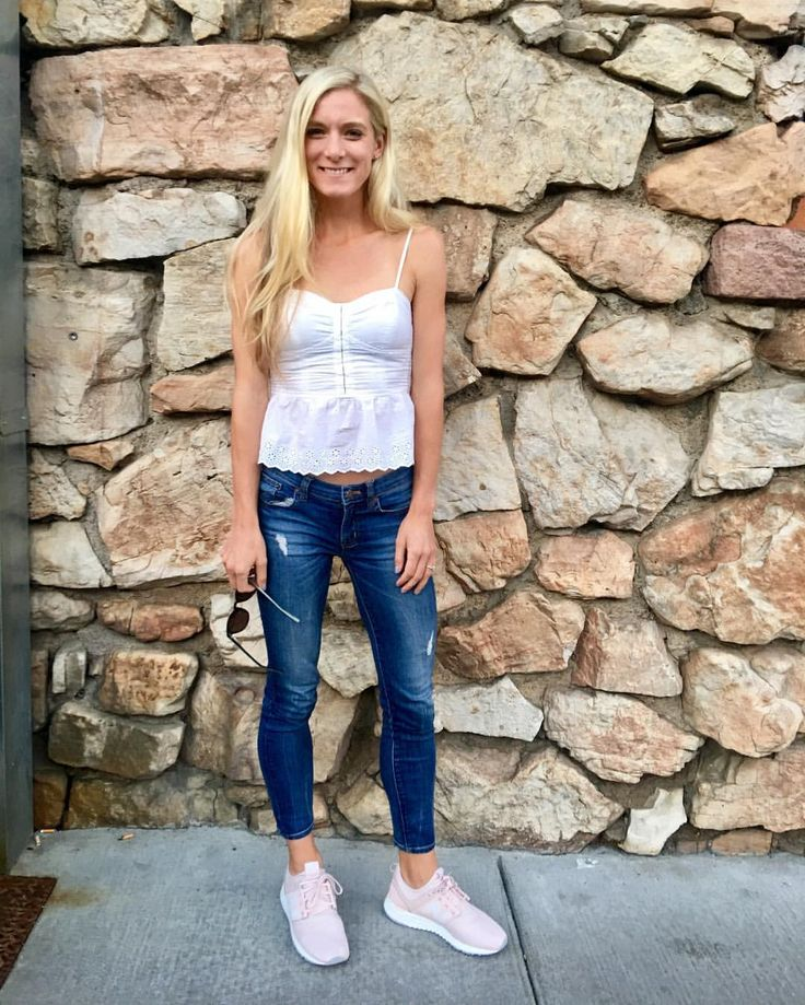 """10.4k Likes, 55 Comments - Emma Coburn (@emmacoburn) on Instagram: """"The prettiest shoes I have ever worn pink 247s from @newbalance. #lifein247"""""""