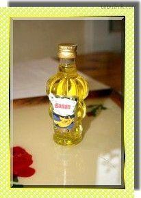 Banánový likér