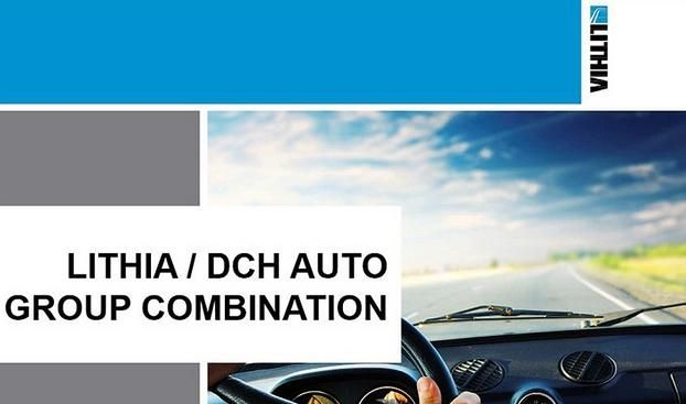 #Lithia #Motors Inc. agreed to buy #DCH #Auto Group. The deal will help Lithia, of #Medford, Ore., pursue its goal of expanding to the eastern United States.
