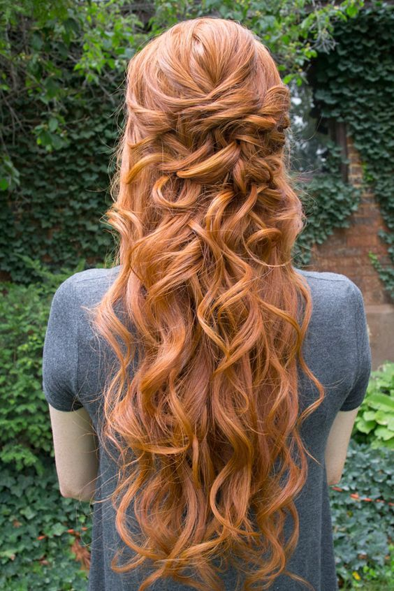Featured Hairstyle: Hair and Make-up by Steph