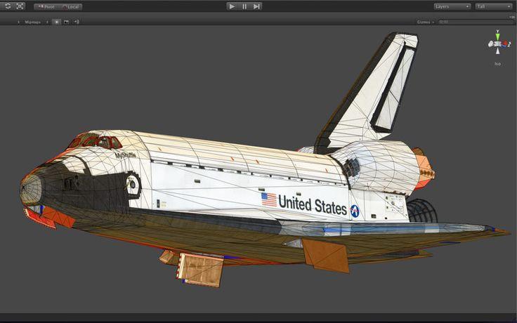 Space Shuttle - Orbiter Legacy