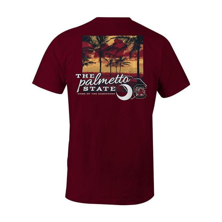 Usc Palmetto State T- Shirt