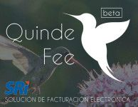 Quinde Fee - Facturacion Electronica, SRI, Firma electronica