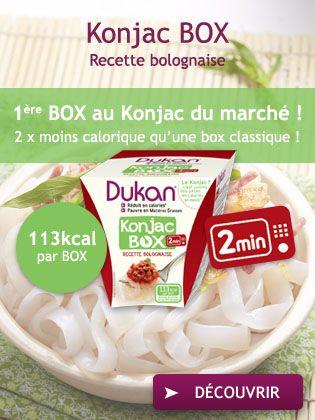 Boutique Officielle Dukan - Vente des produits diététiques Dukan