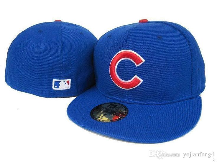 best quality Chicago Cubs Sports Hat Fashion Champs Baseball Caps Snapback Men Women size Sports Hats