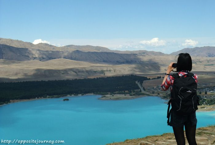 New Zealand is the Most Unexpected Journey in My Life