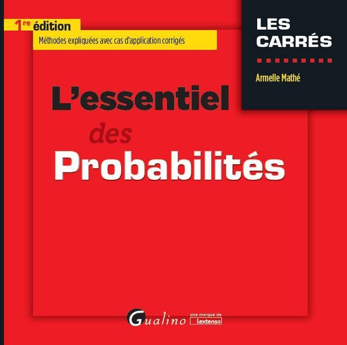 L'essentiel des statistiques inférentielles /Armelle  Mathé, 2016 http://bu.univ-angers.fr/rechercher/description?notice=000887333