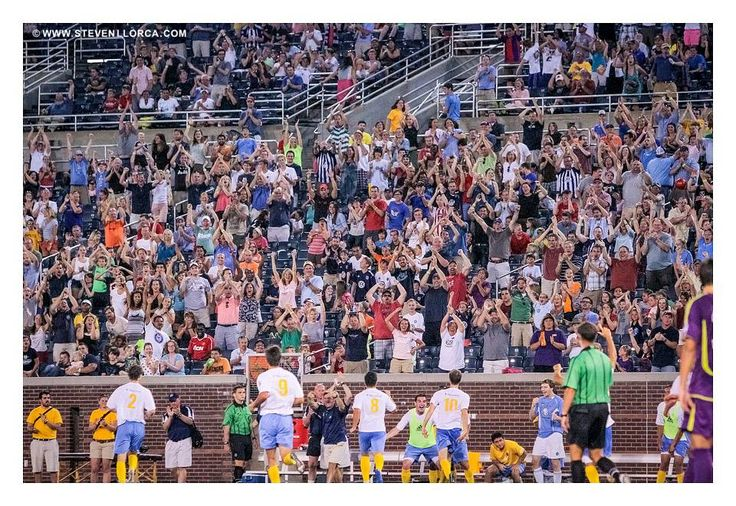 On June 29, 2013, for the third time in its five year existence, Chattanooga Football Club became the National Premier Soccer League Southeast Champions. The Club is now headed for the South Conference playoffs on July 13 in Tulsa. http://www.youtube.com/watch?v=VgSMAMIMzgI
