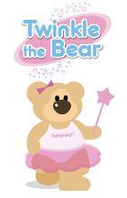 Twinkle Bear loves Babyballet