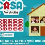 Bergamo, vincita al WinForLife VinciCasa