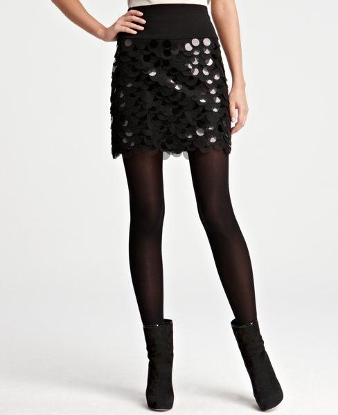 sparkle!!: Fashion, Paillette Skirts, Gigi Paillette, Black Skirts, Paillett Skirts, Dream Styles, Anne Taylors, Glitter Skirts, Cute Skirts