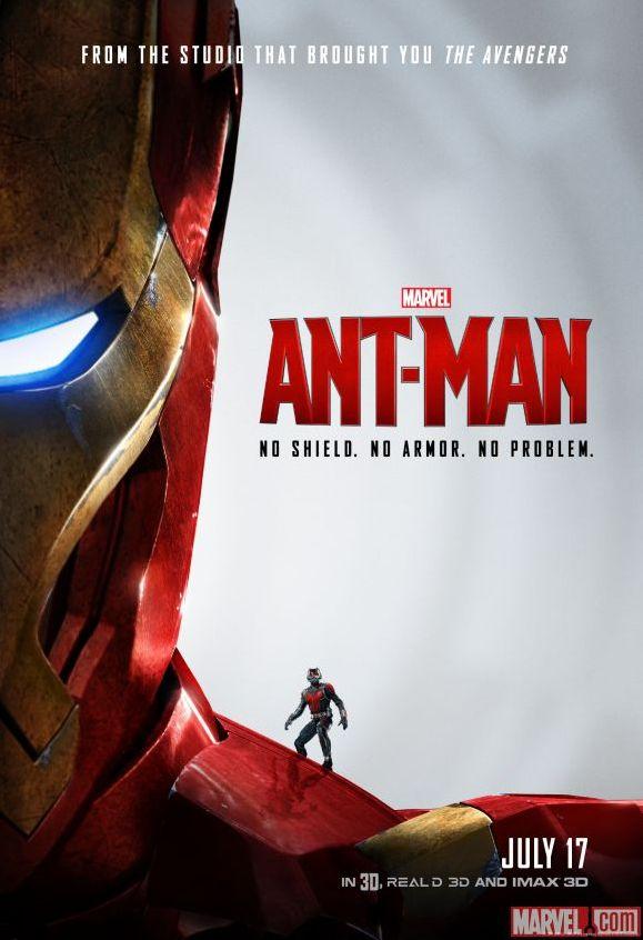 @heavenspn Ant-Man