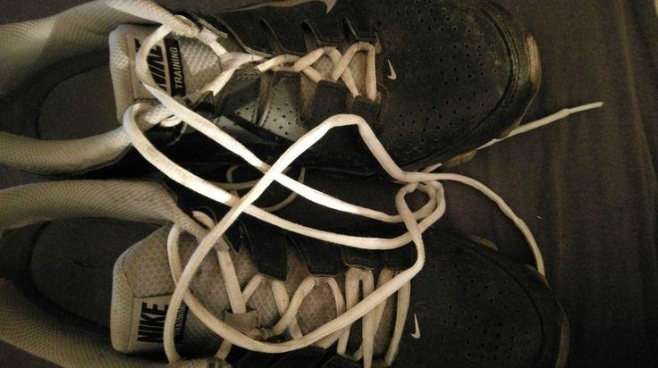 Nike Reax 8TR Cross Sneaker Gr. 45 . gay Sk8er Skater Phat Gayromeo Wear