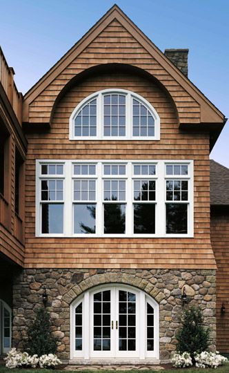 17 best images about marvin windows on pinterest revere for Double hung exterior french doors