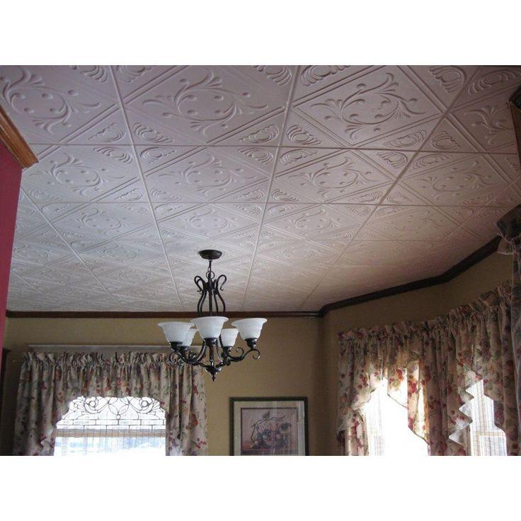 Ceiling tiles C2030