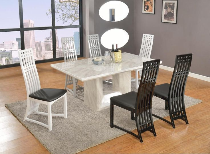 23 best dining room chairs images on pinterest | dining room