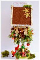 Gallery.ru / Фото #113 - *Новогоднее оформление подарков***Happy New Year* - larin-dobro