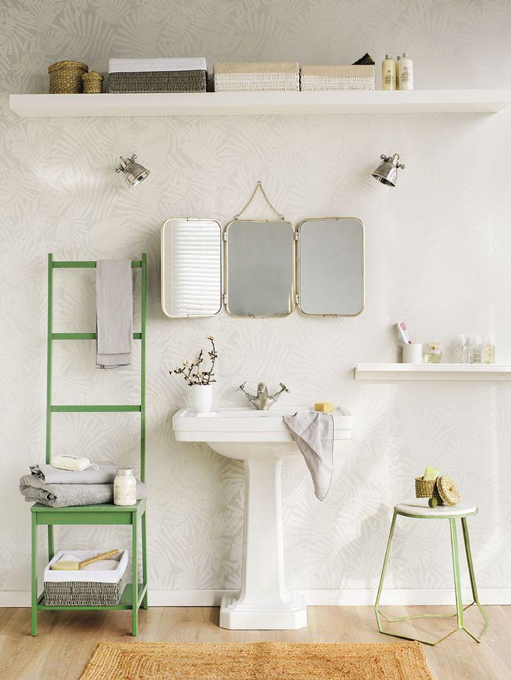 Las 25 mejores ideas sobre ba o con toallero en pinterest for Agarraderas de bano