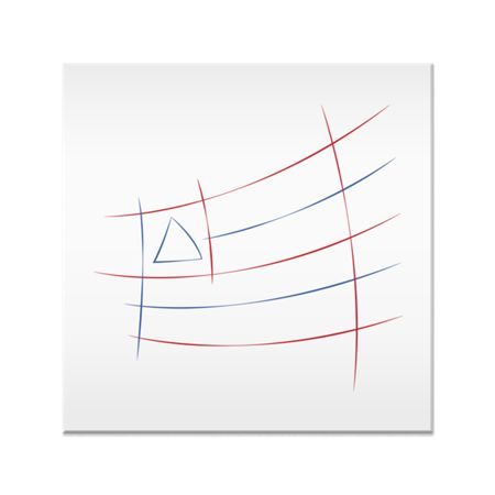 Azulejo Bandeira da Bahia de @alexoliveiradesign | Colab55