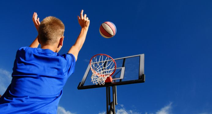 Sport per bambini: