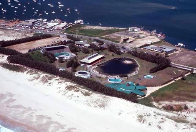 Marineland 1977