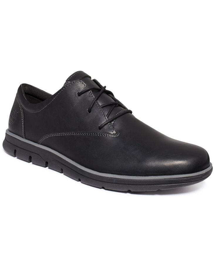 Timberland Men's Bradstreet Plain Toe Oxfords - All Men's Shoes - Men -  Macy's