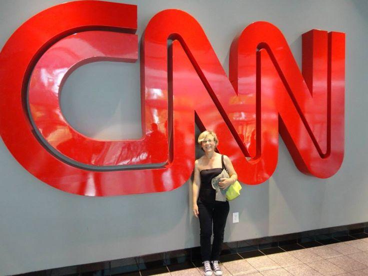 Atlanta (Georgia) - CNN