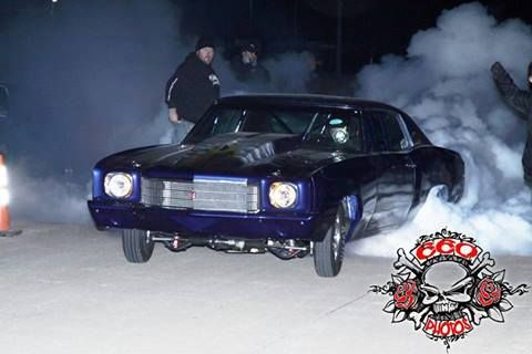 Docs Monte Carlo from Street Outlaws