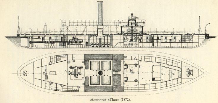 Den norske marine (1807–1890) - Wikiwand