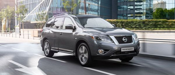2016 Nissan Pathfinder Review #nissan #pathfinder #cars