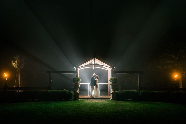 Flaxton Gardens wedding photos by Lionheart Photography