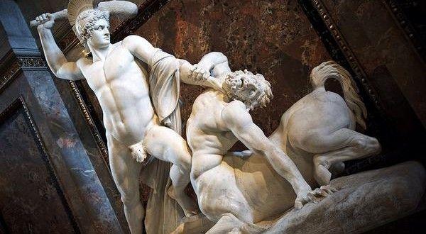 Antonio Canova: le anatomie perfette
