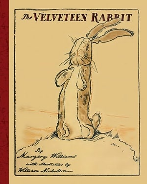 The Velveteen Rabbit by Margery Williams,      William Nicholson (Illustrator)