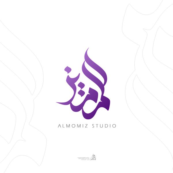 Calligraphy logo and behance on pinterest