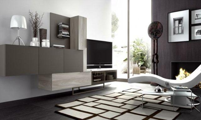 meuble tv de design original