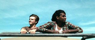 September feature film September is an engrossing film about the economic co-dependency between blacks and whites, made intensely dramatic and personal through the story of a friendship.