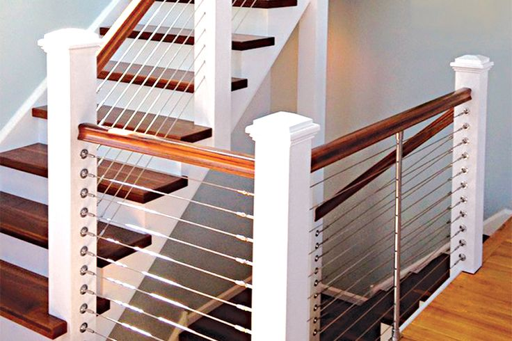 Image result for inexpensive stair railing to code in 2019 ...