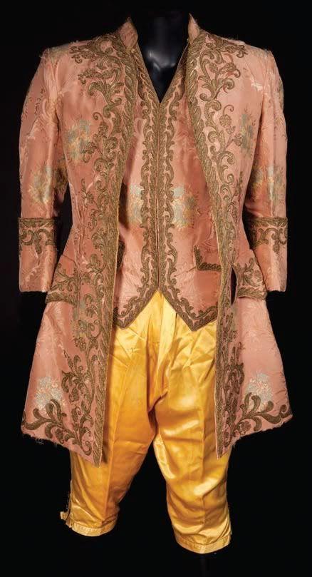 Hollywood Period Costumes - Debbie Reynolds :: Marie Antoinette image by charleybrown77 - Photobucket
