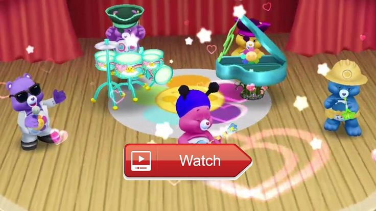 Video grupo musical de los osos amorosos juego infantil para nios y nias Video grupo musical de los osos amorosos juego infantil para nios y nias