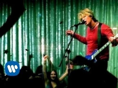 Goo Goo Dolls - Broadway [Official Music Video]