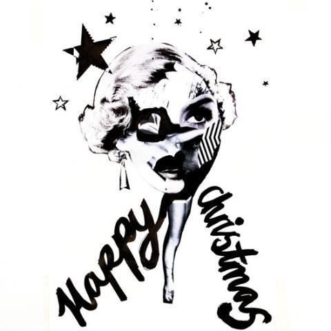 Christmas Cards by Quentin Jones