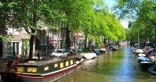 Neljä hotellivinkkiä Amsterdamiin http://www.rantapallo.fi/hotellit/amsterdamin-hotellit-2/